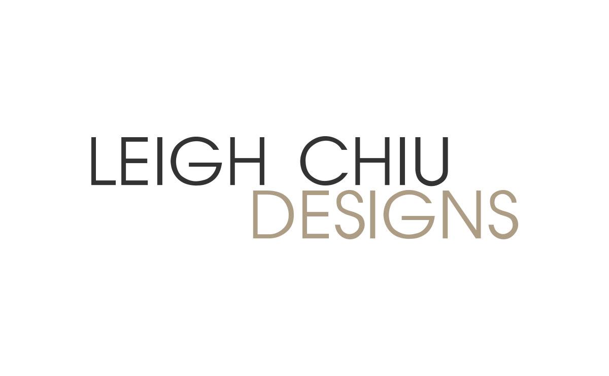 Leigh Chiu Designs