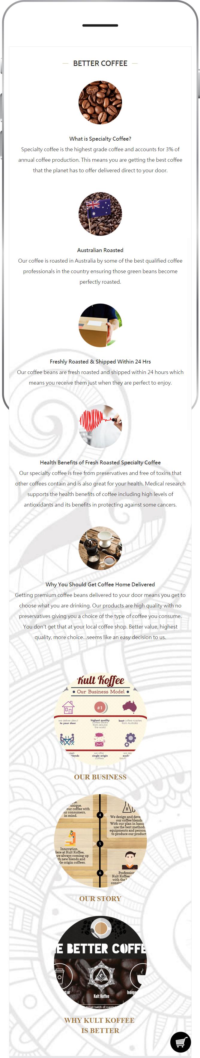 Kult Koffee