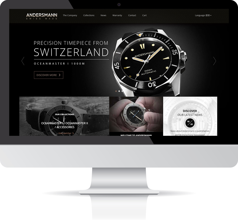 Andersmann Group Limited