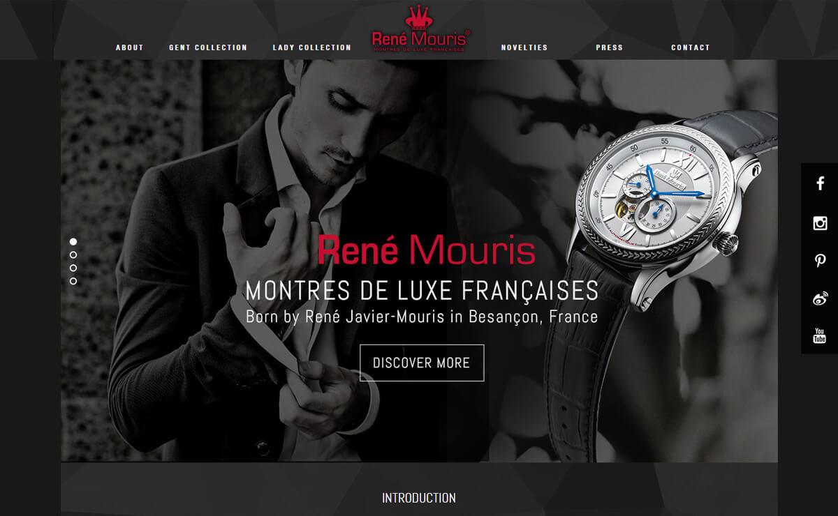 René Mouris