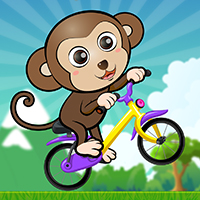 ABC Jungle Bicycle Adventure
