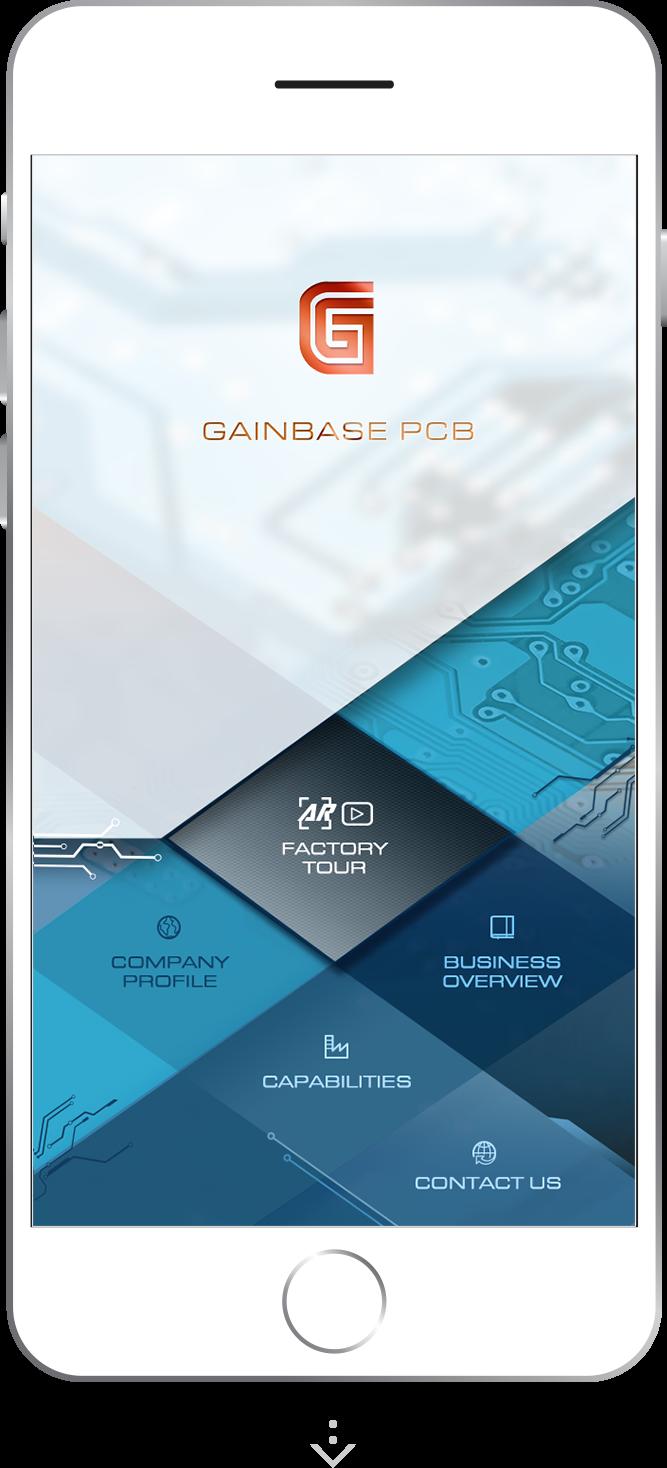 Gainbase PCB