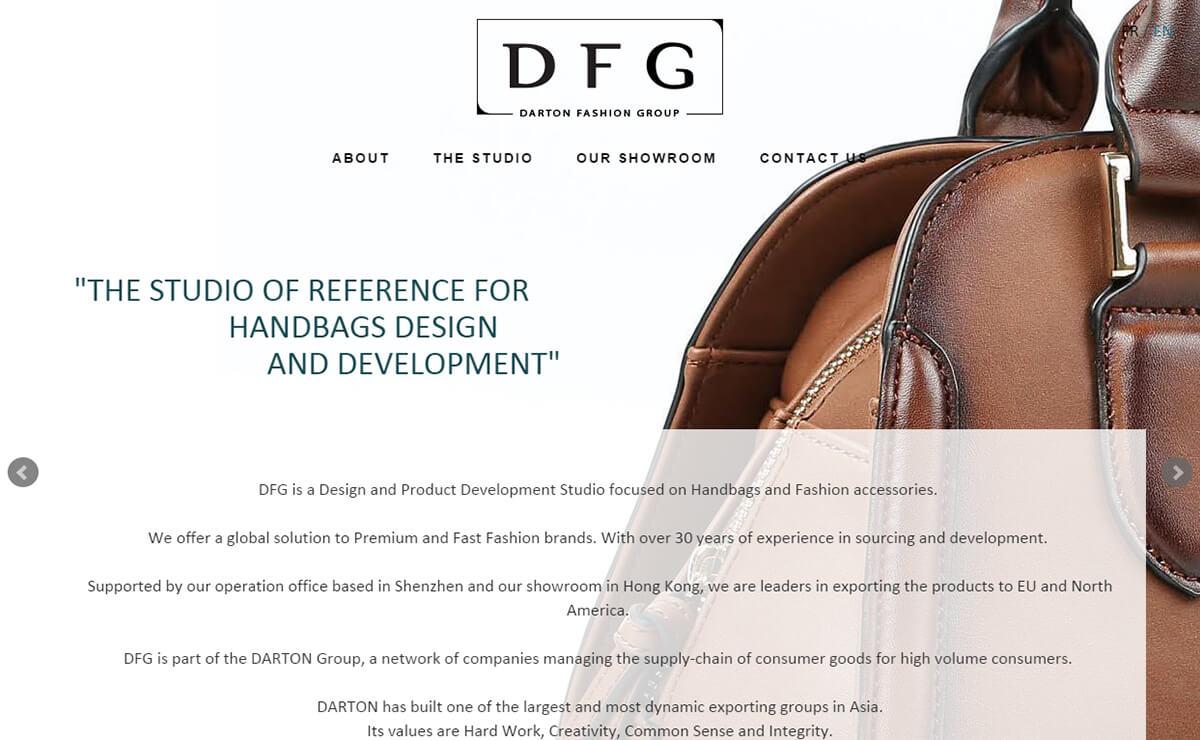 Darton Fashion Group
