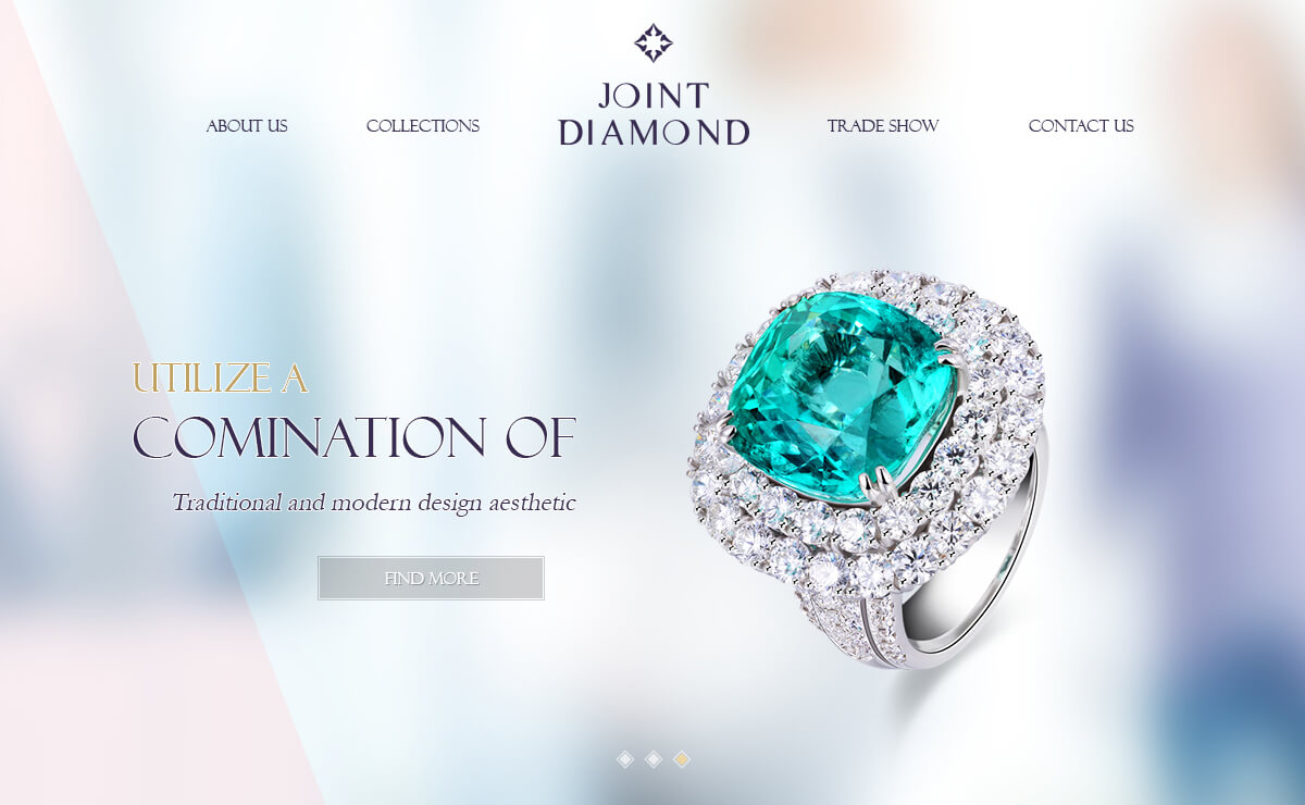Joint Diamond Jewellery Limited