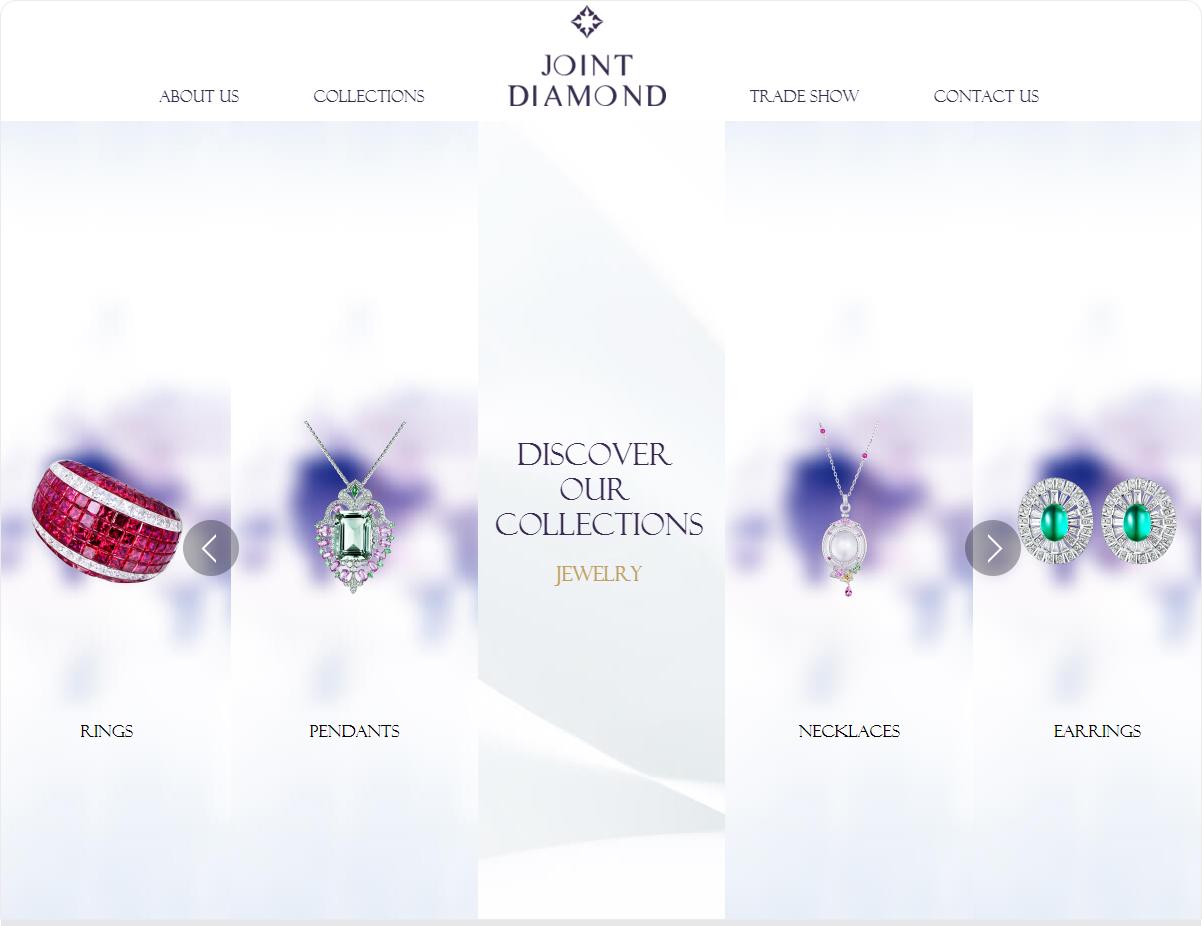 Joint Diamond Jewellery Limited