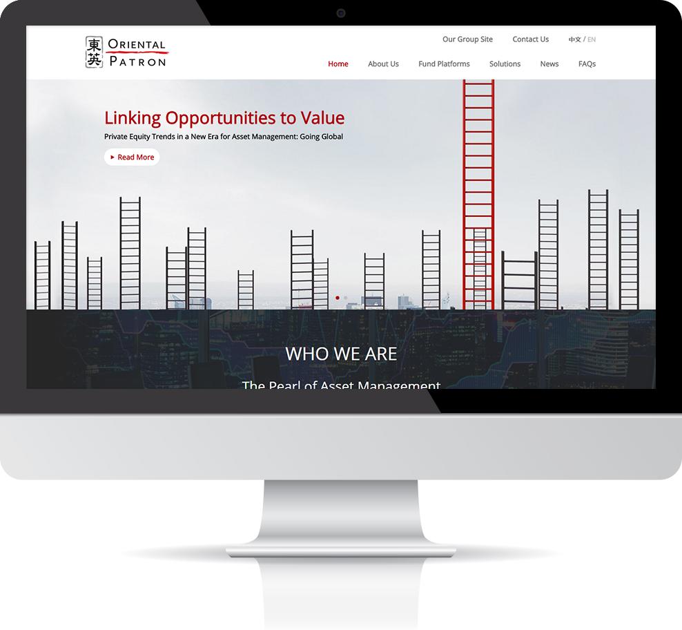 OP Investment Management Ltd
