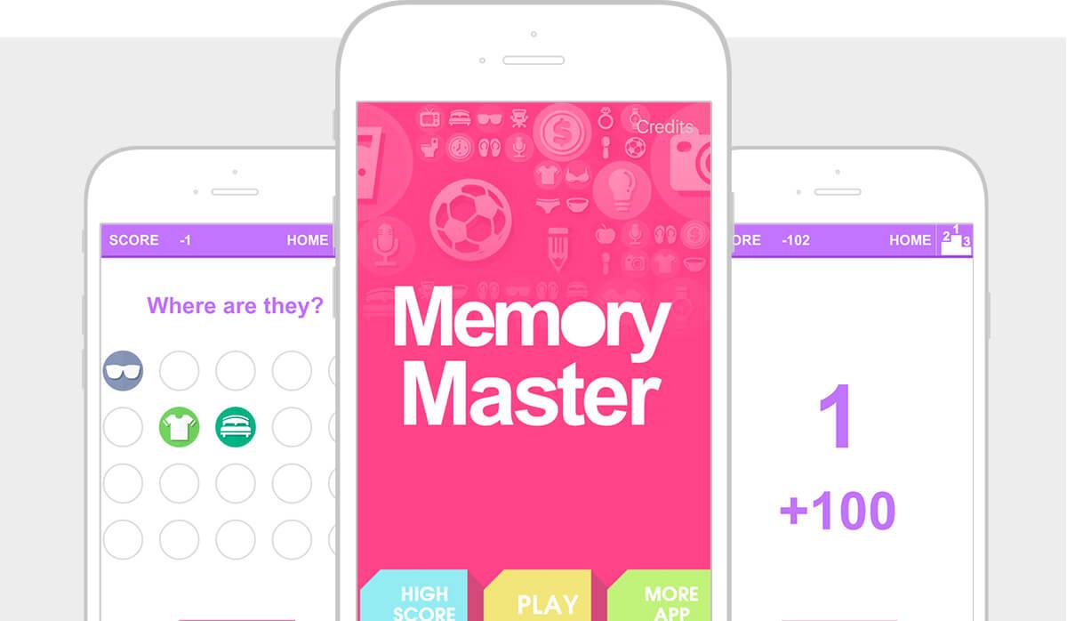 Are you the Memori Master?