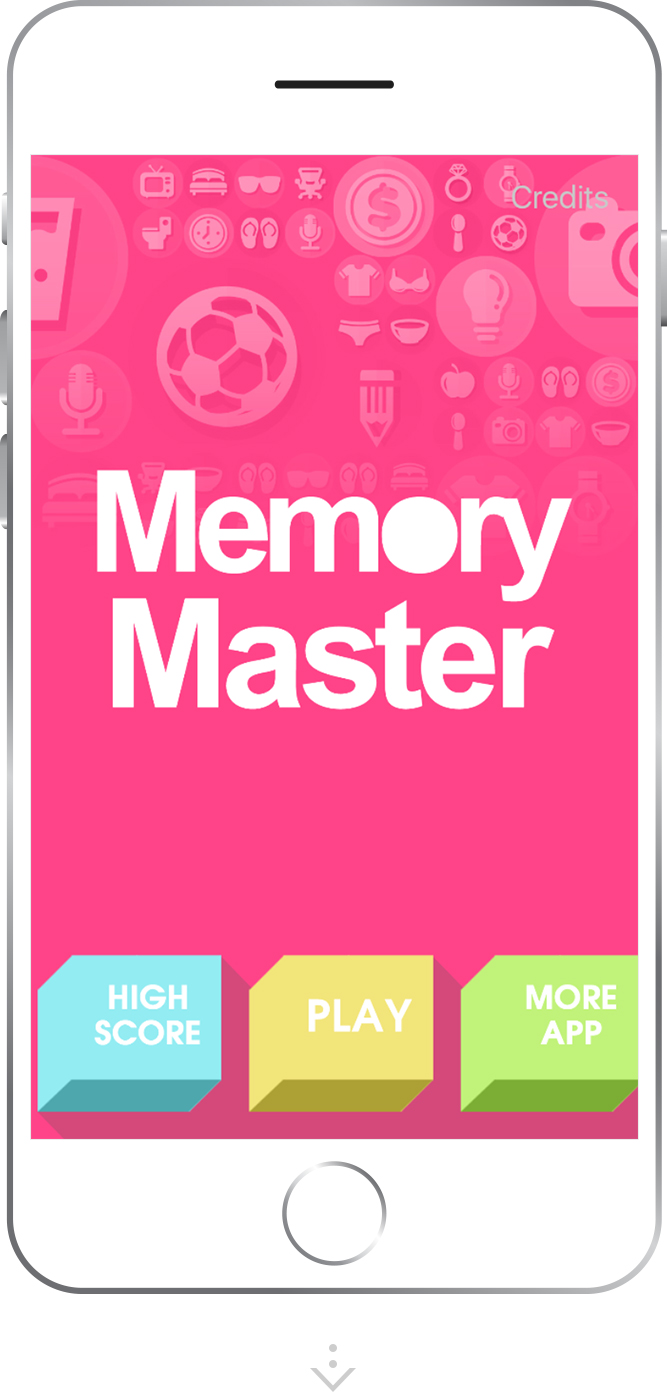 Are you the Memori Master?
