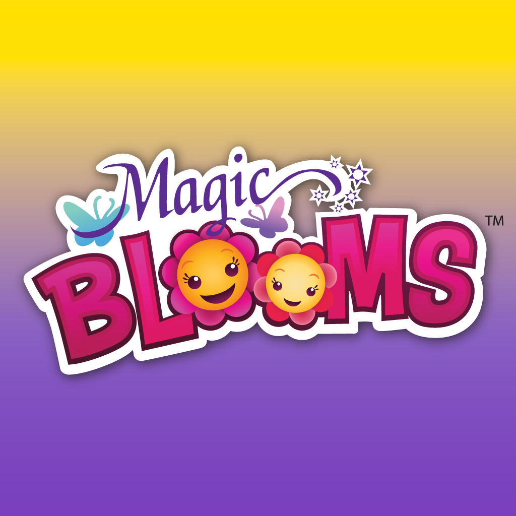 Magic Blooms™ - Amazing Flowers™