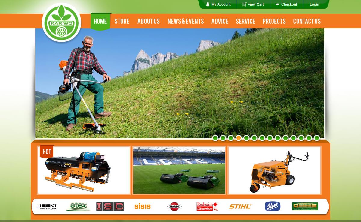 Kar Wo Fertilizer & Seed Co.