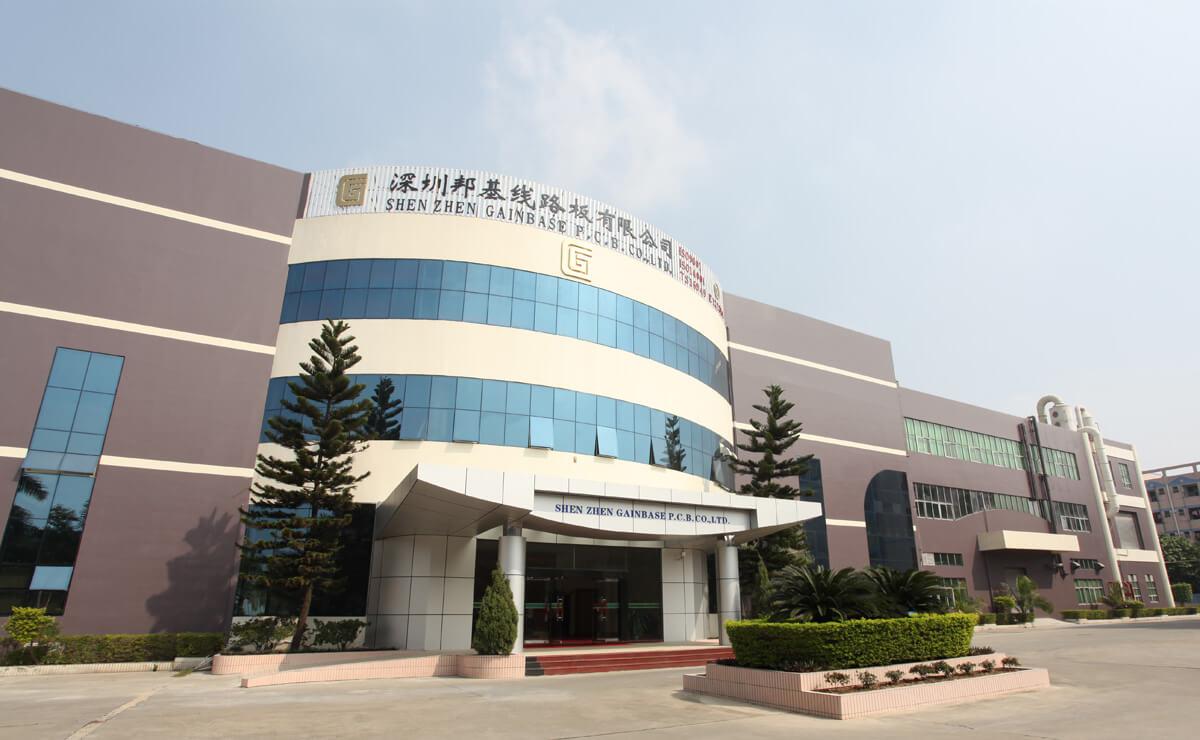 Gainbase Industrial Ltd.