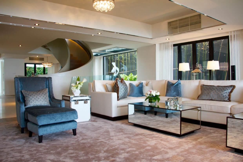 Leigh Chiu Designs - Horizon Drive