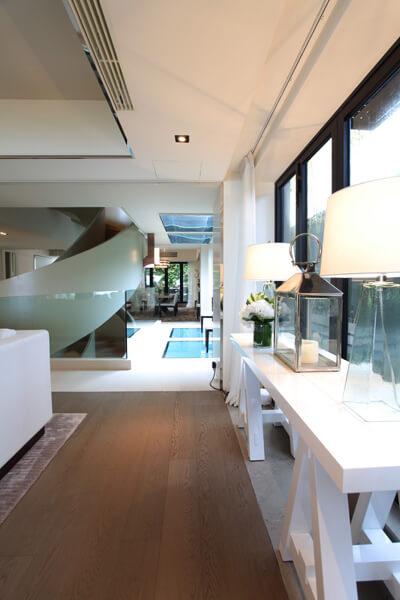 Leigh Chiu Designs - Chung Hom Kok