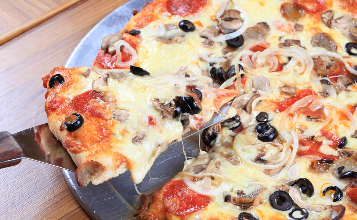 Paisanos Pizzeria