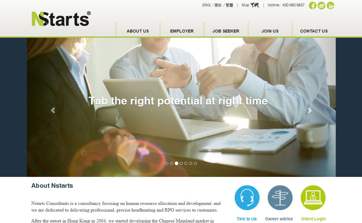 Nstarts Consultants Co., Ltd.