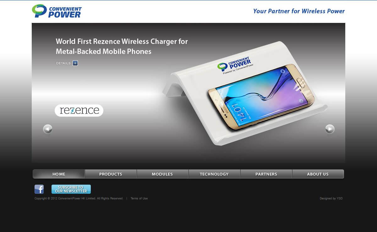 ConvenientPower HK Limited