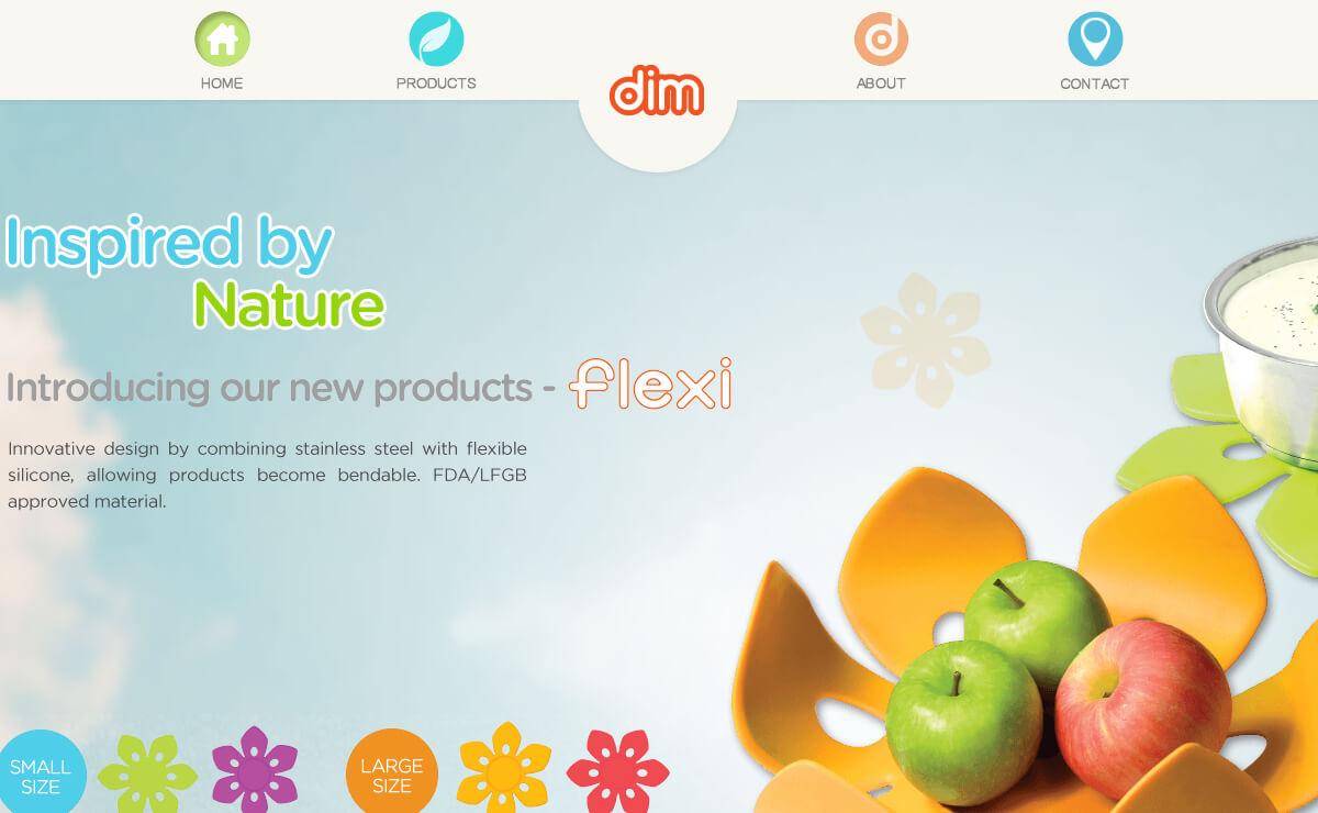 Dim International Ltd.