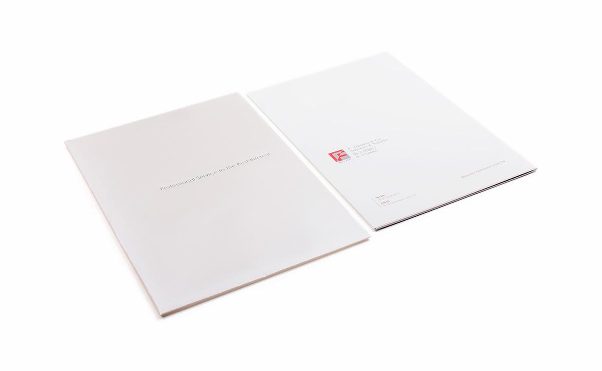 F. Zimmern & Co. Brochure