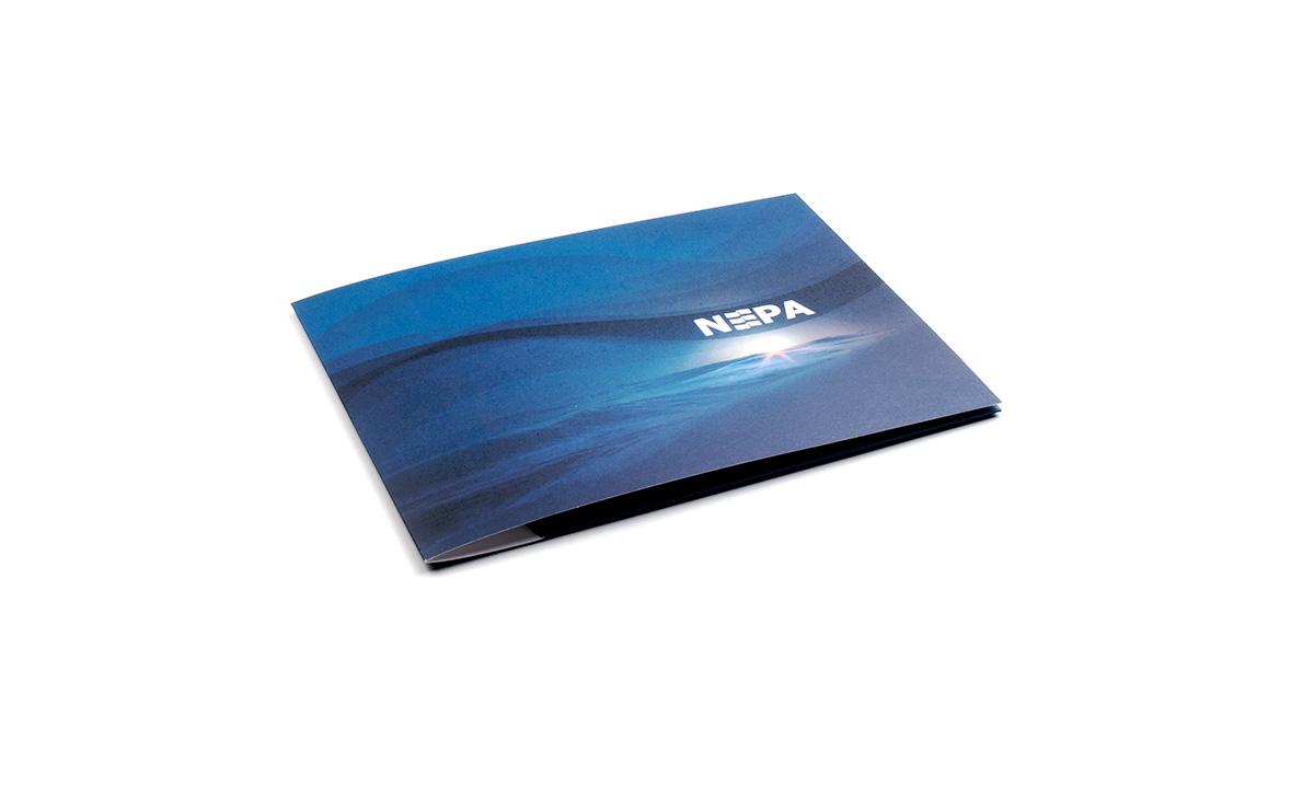 Nepa Folder