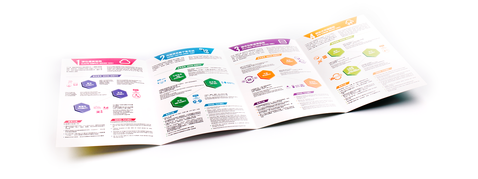 ACT Brochure