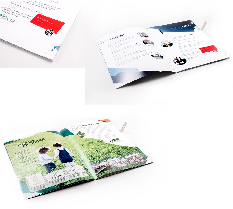 Gainbase Brochure 2015