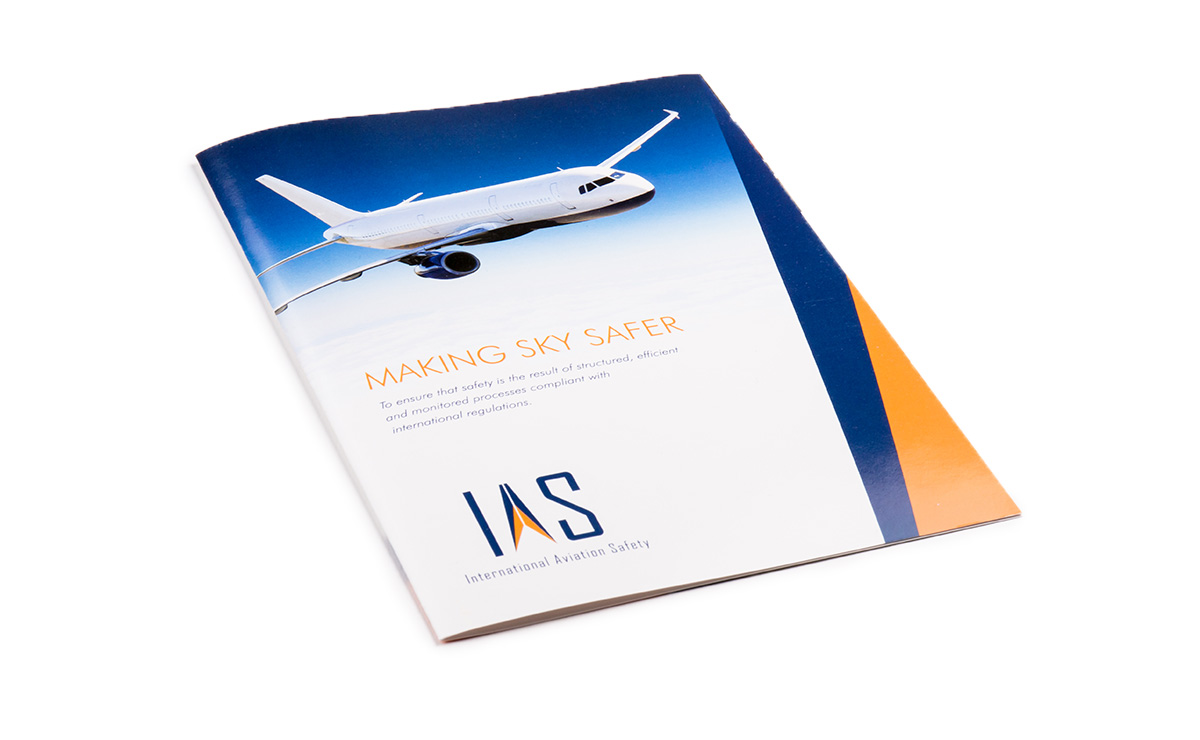 IAS Leaflet