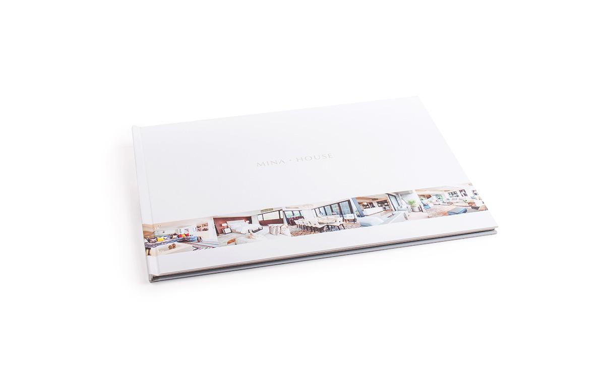 Mina House Photo Album