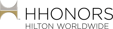 HHONORS Hilton Worldwide
