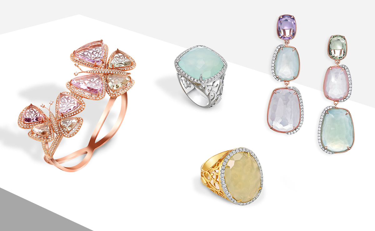 Jewellery Product Photo Retouch