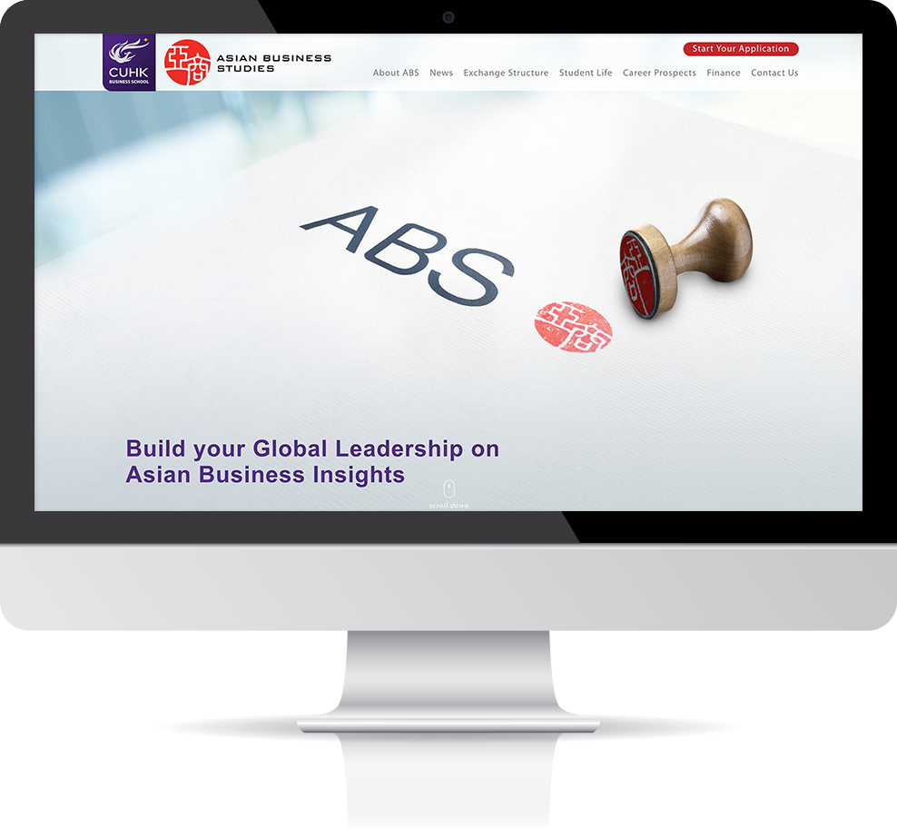 Asian Business Studies | CUHK Business School