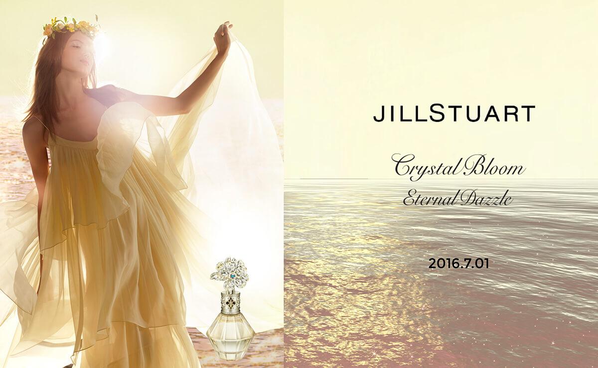 JILL STUART Crystal Bloom