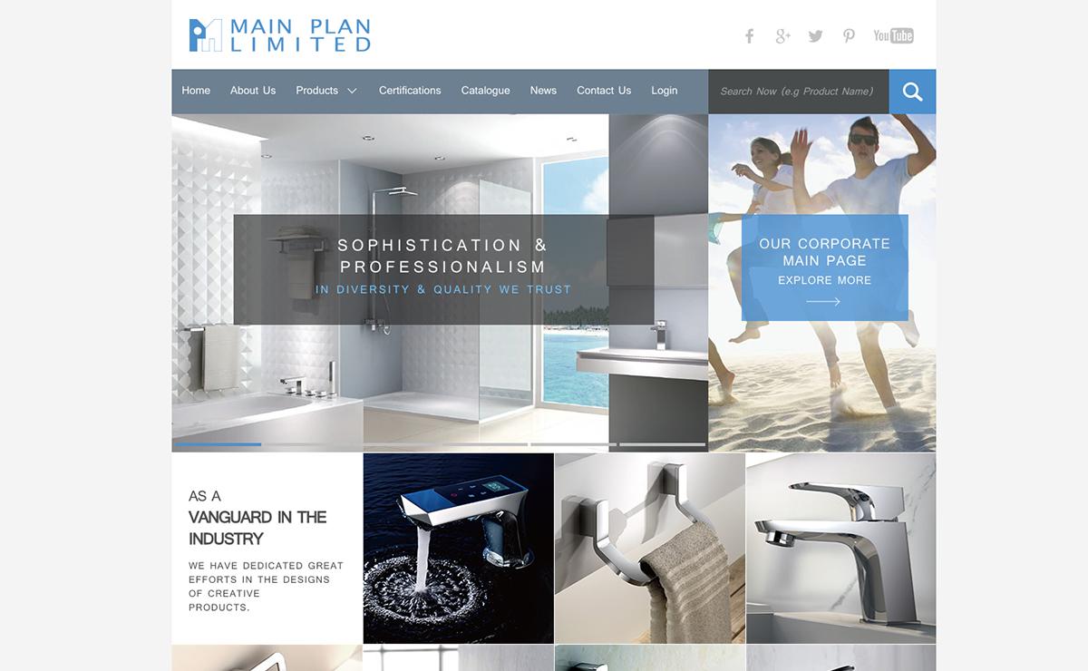 Main Plan Limited