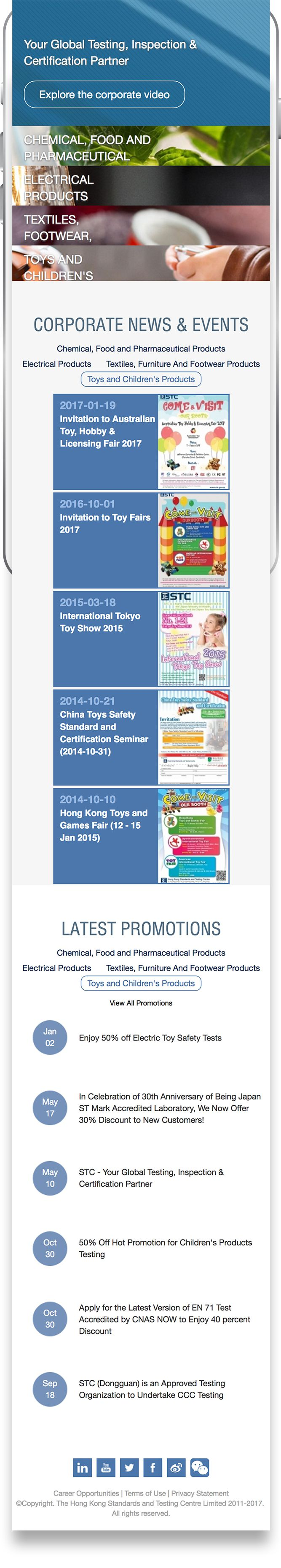 Hong Kong Standards and Testing Centre