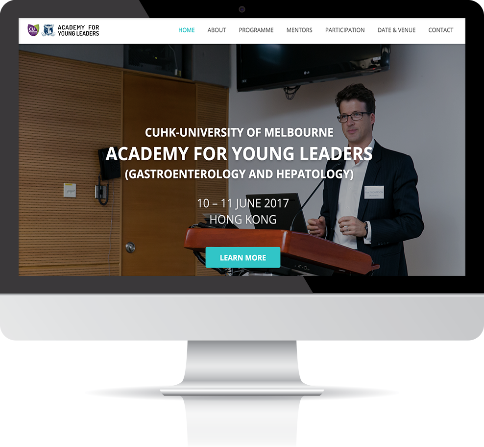CUHK-University of Melbourne Academy for Young Leaders
