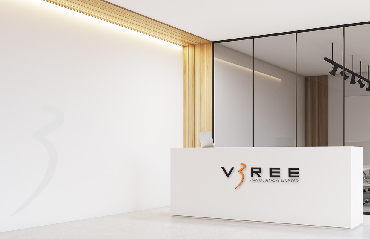 V3REE Innovation Limited