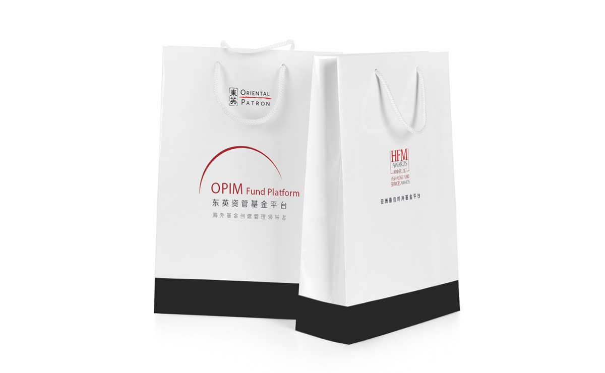 OPIM 纸袋