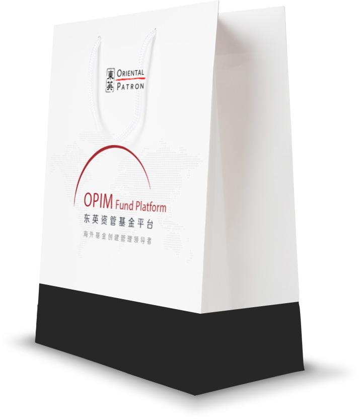 OPIM paper bag