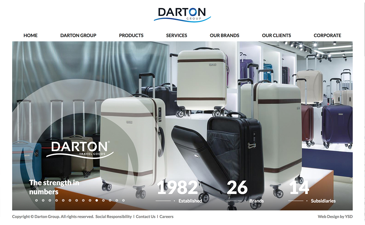 Darton Group