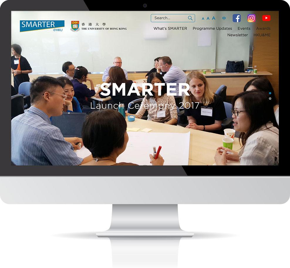 HKU Smarter