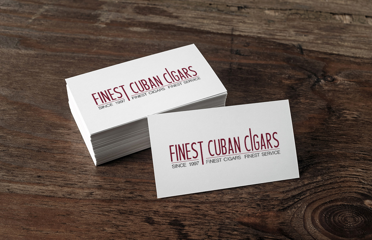 Finest Cuban Cigars (FCC)