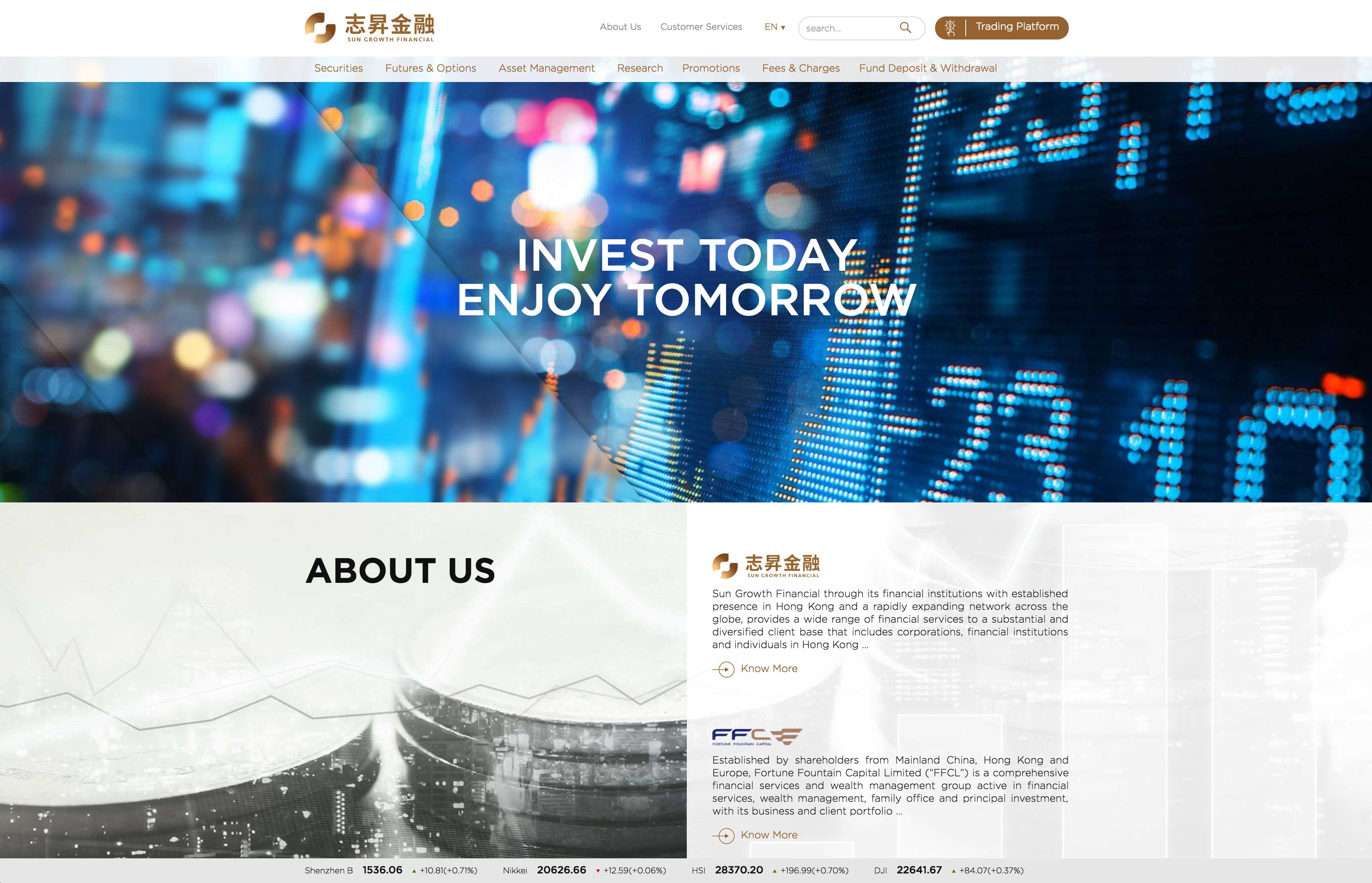 Sun Growth Securities Limited