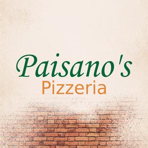 Paisano's Pizzeria App
