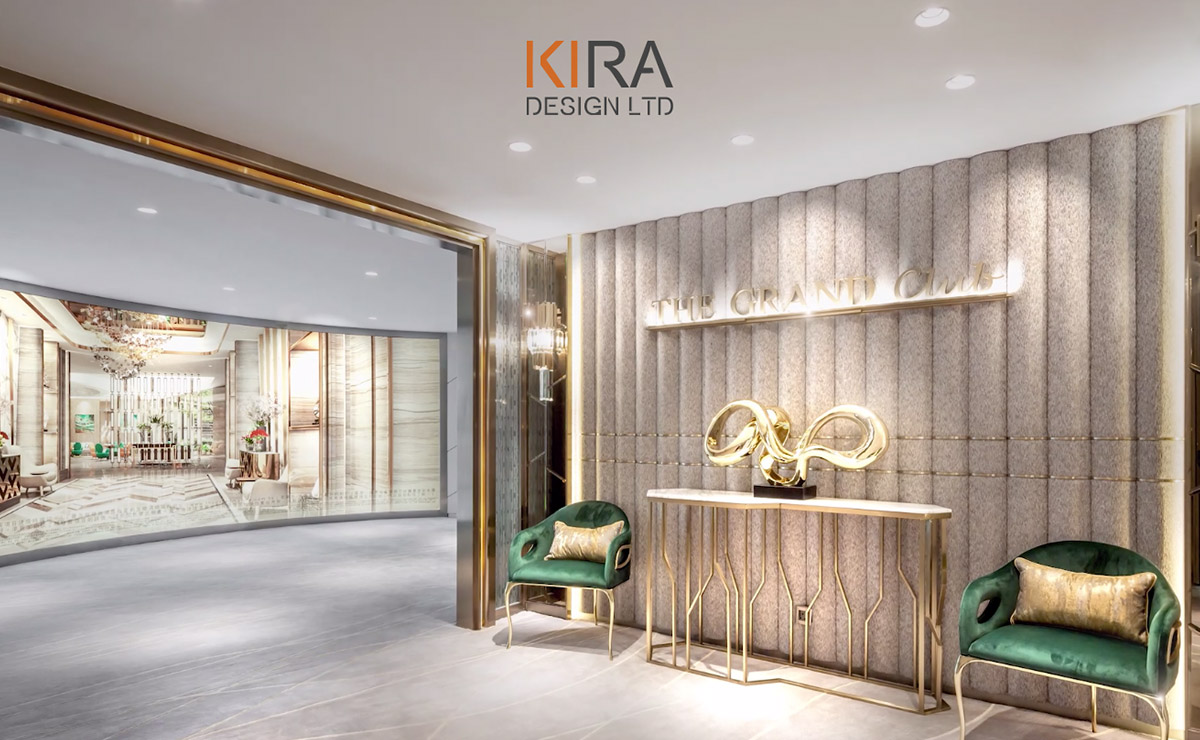 KIRA Design Ltd