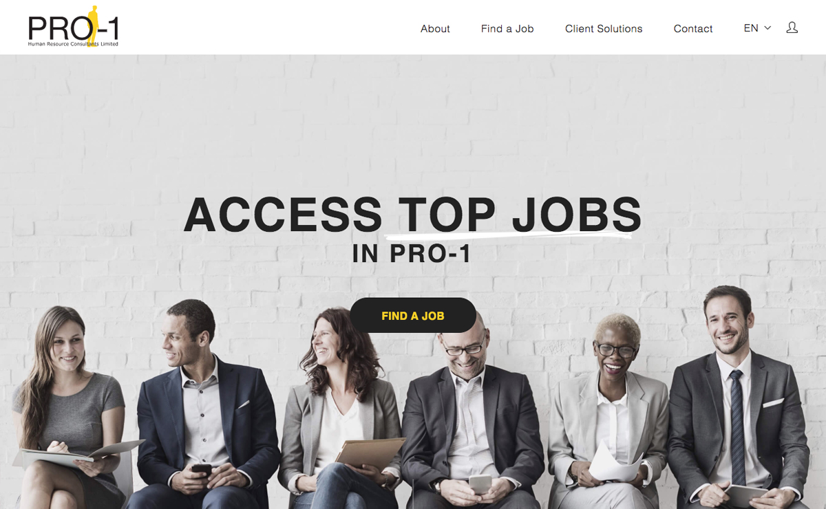 Pro-1 Human Resource Consultants