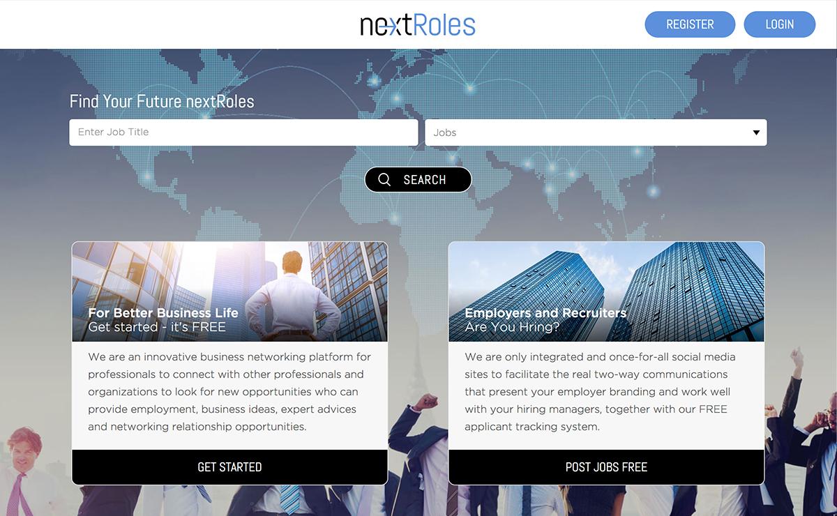 NextRoles