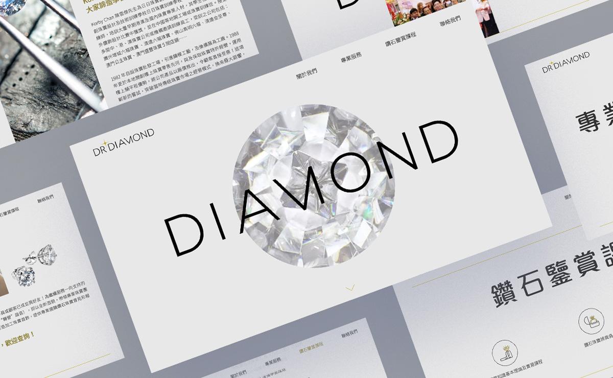 Dr.Diamond Studio