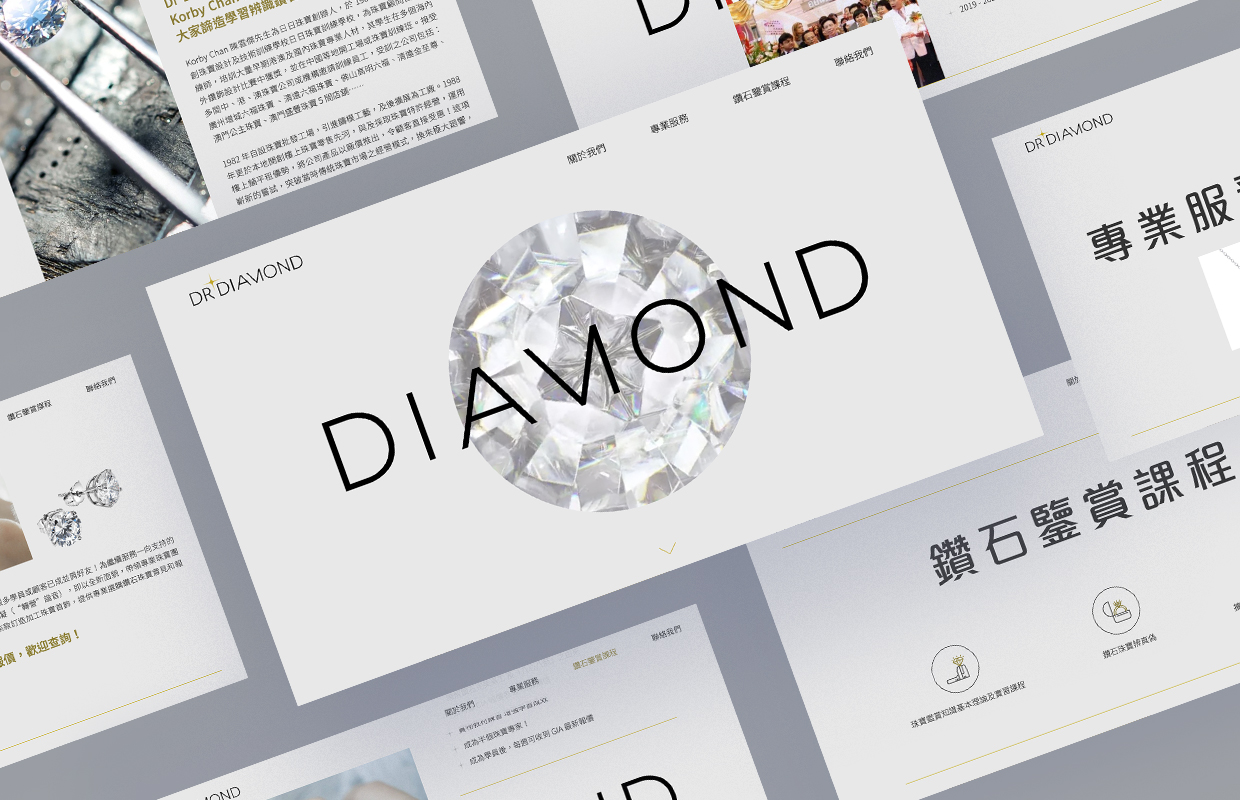 Dr.Diamond Studio