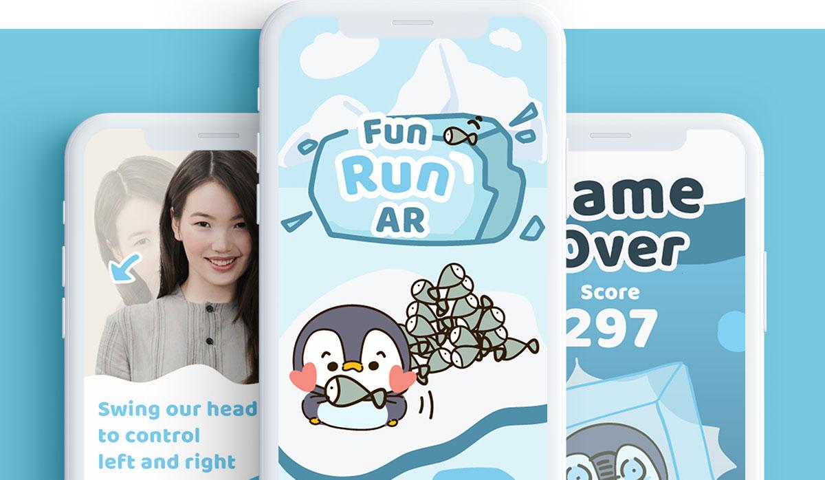 Fun Run AR