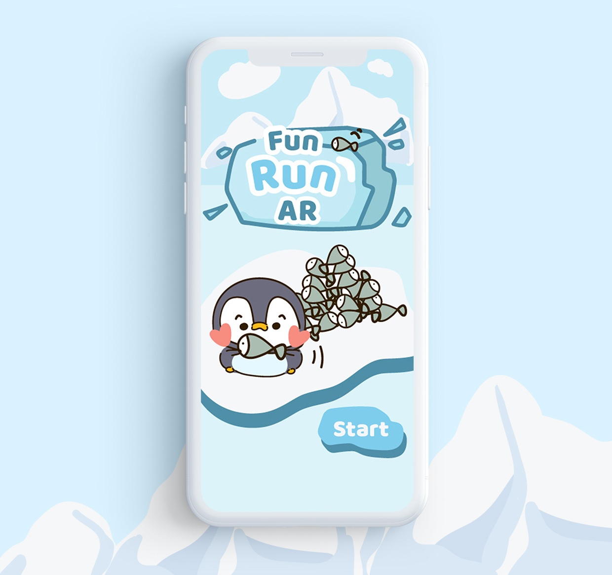 Fun Run AR