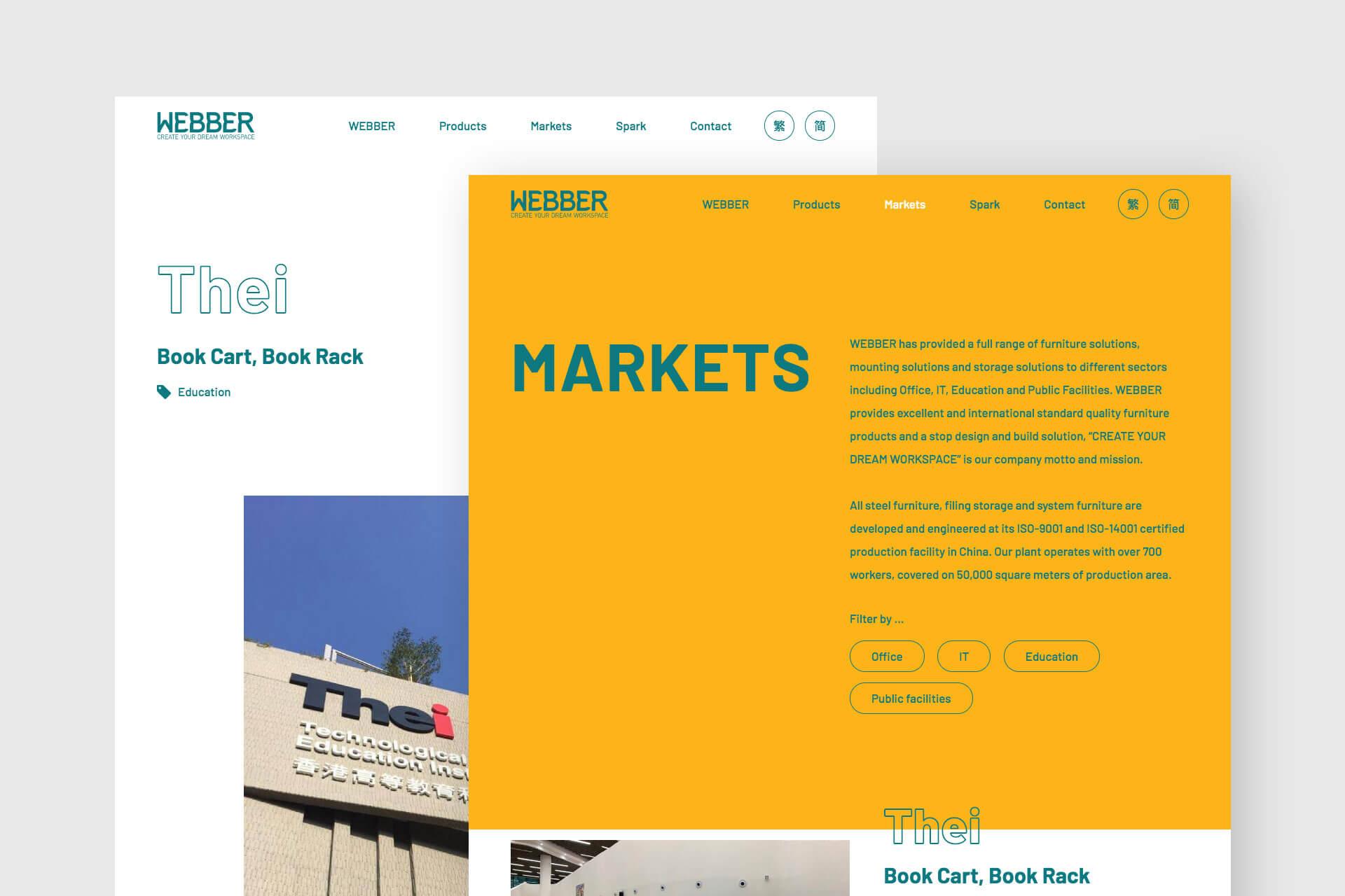Webber & Nickel (Int'l) Co., Ltd.